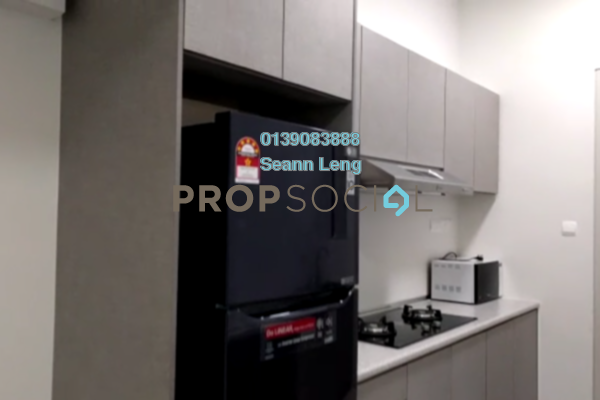 For Rent Condominium at Sunway GEO Residences, Bandar Sunway Freehold Fully Furnished 4R/3B 5k