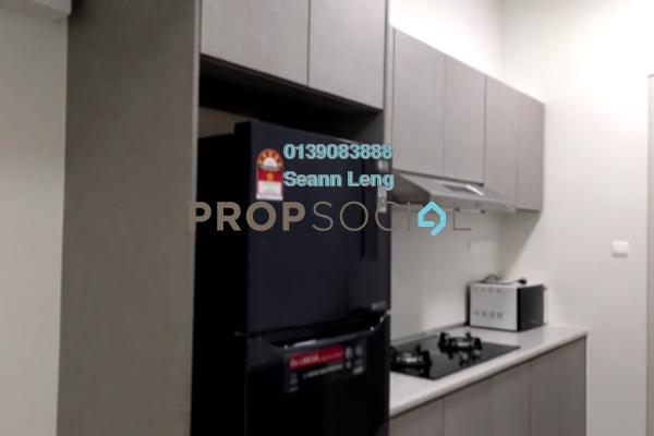 For Rent Condominium at Sunway GEO Residences, Bandar Sunway Freehold Fully Furnished 4R/3B 5k