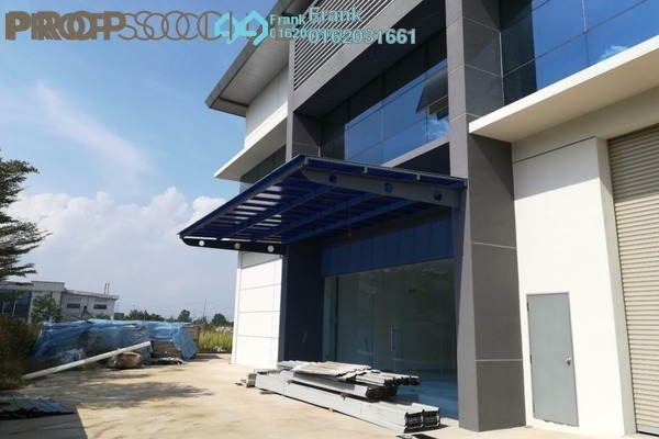 For Rent Factory at Lagenda Industrial Park, Kulai Freehold Unfurnished 0R/0B 11.5k