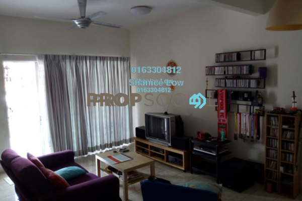 For Sale Terrace at PP 5, Taman Putra Prima Freehold Semi Furnished 4R/3B 560k