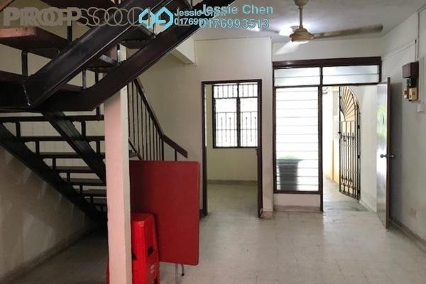 For Rent Terrace at Taman Rasah Jaya, Rasah Freehold Semi Furnished 3R/2B 750translationmissing:en.pricing.unit