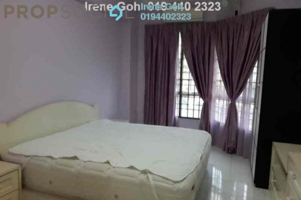 For Rent Condominium at Gold Coast, Bayan Indah Freehold Fully Furnished 3R/2B 2.1k