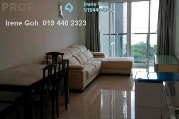 For Rent Condominium at Tropicana Bay Residences, Bayan Indah Freehold Fully Furnished 3R/2B 2.7k