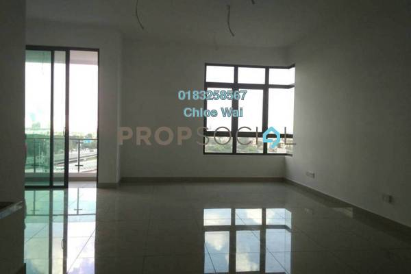 For Sale Condominium at The Vyne, Sungai Besi Freehold Unfurnished 4R/3B 703k