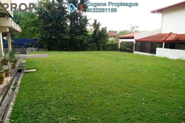 For Sale Bungalow at Bangsar Baru, Bangsar Freehold Unfurnished 5R/3B 5.5m