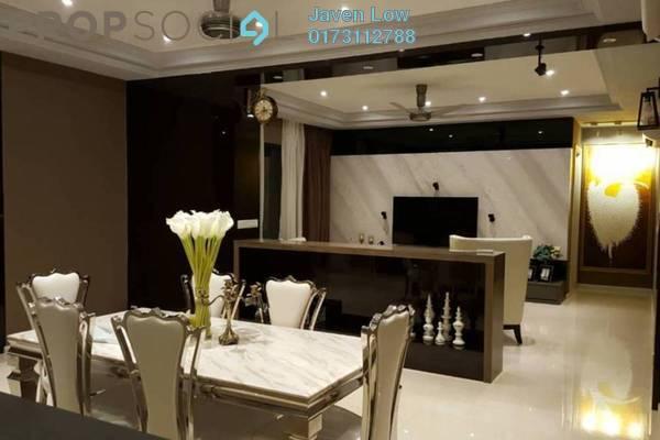 For Sale Condominium at Concerto Kiara, Dutamas Freehold Fully Furnished 4R/4B 1.58m