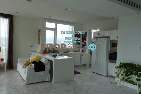For Sale Duplex at Kiara 9, Mont Kiara Freehold Semi Furnished 3R/5B 2.3m