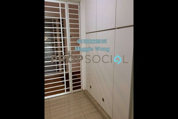 For Rent Condominium at Hijauan Saujana, Saujana Freehold Semi Furnished 3R/2B 2k