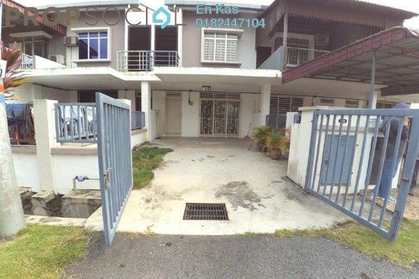 For Sale Terrace at Bandar Tasik Kesuma, Semenyih Freehold Unfurnished 4R/3B 450k