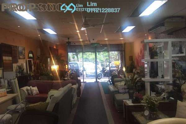 For Rent Shop at KLSC, Wangsa Maju Freehold Unfurnished 0R/0B 4.5k