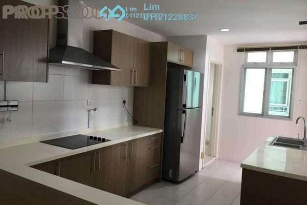 For Rent Condominium at Ceriaan Kiara, Mont Kiara Freehold Fully Furnished 4R/4B 4.8k