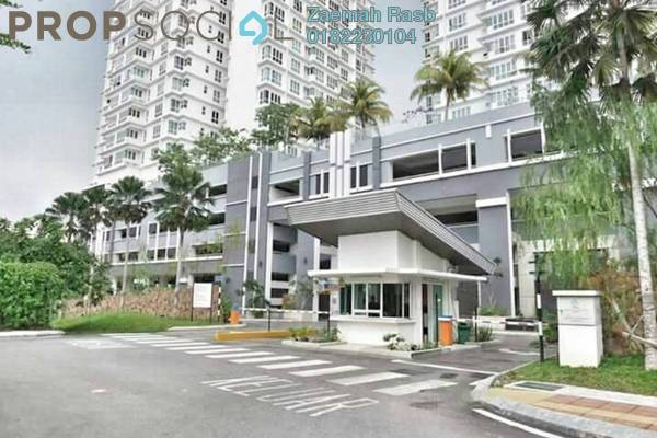 For Sale Condominium at 1Sentul, Sentul Freehold Fully Furnished 3R/2B 570k