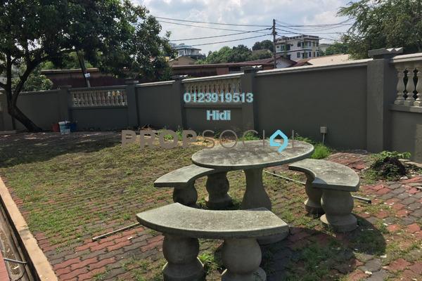 For Rent Terrace at Kampung Baru Seri Kembangan, Seri Kembangan Freehold Unfurnished 5R/3B 2.9k