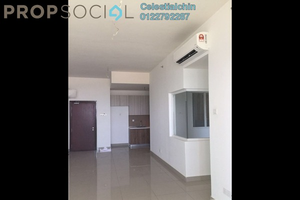For Rent Serviced Residence at Mutiara Ville, Cyberjaya Freehold Fully Furnished 3R/2B 600translationmissing:en.pricing.unit
