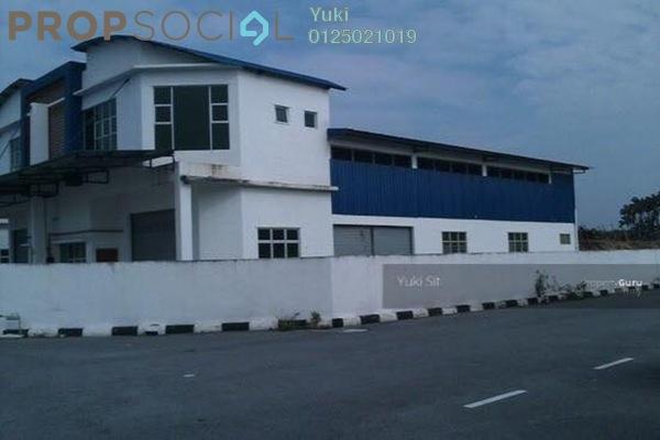 For Sale Factory at Sri Klebang, Bandar Baru Sri Klebang Freehold Unfurnished 2R/2B 568k
