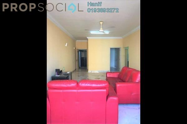 For Rent Apartment at Lagoon Perdana, Bandar Sunway Freehold Semi Furnished 3R/2B 900translationmissing:en.pricing.unit