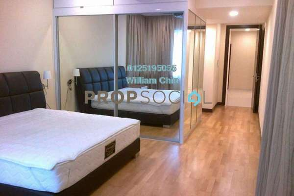 For Rent Condominium at Seri Maya, Setiawangsa Freehold Fully Furnished 4R/3B 4.5k
