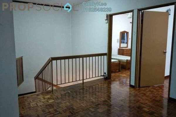 For Sale Terrace at Taman Mayang Jaya, Kelana Jaya Freehold Semi Furnished 0R/0B 980k