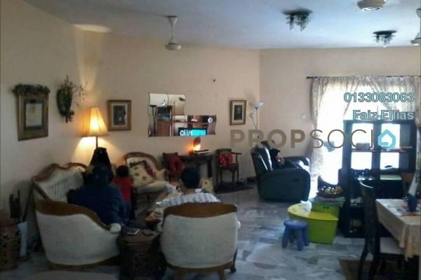 For Sale Condominium at Sri Alam, Shah Alam Freehold Semi Furnished 4R/3B 580k
