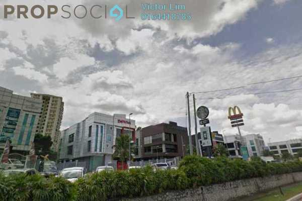 For Rent Shop at The Cube, Bandar Puteri Puchong Freehold Unfurnished 0R/0B 40k