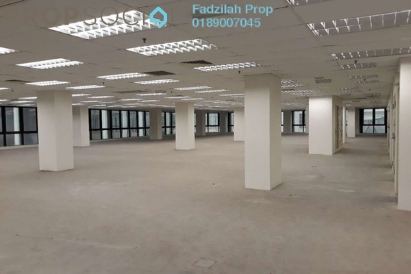 For Sale Office at Fahrenheit 88, Bukit Bintang Freehold Unfurnished 0R/0B 15m