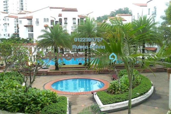 For Sale Condominium at Andalucia, Pantai Freehold Fully Furnished 3R/3B 810k