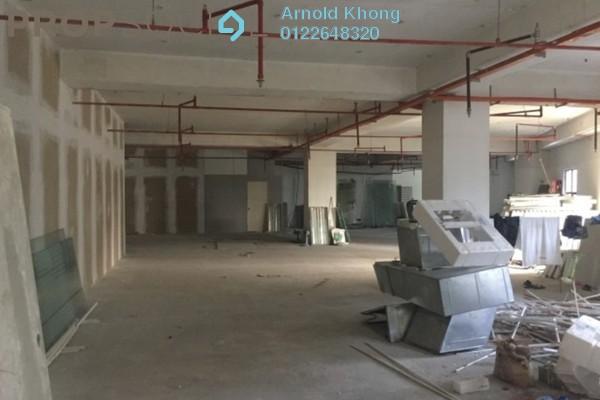 For Rent Office at Seksyen 9, Bandar Mahkota Cheras Freehold Unfurnished 0R/0B 2.15k
