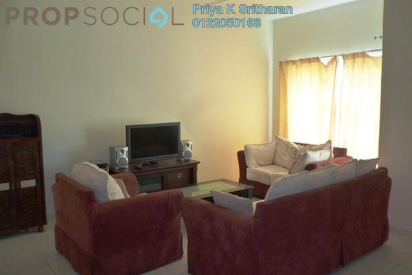 For Sale Condominium at Desa Impiana, Puchong Freehold Semi Furnished 3R/2B 355k