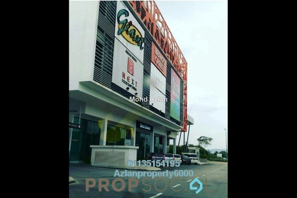 For Sale Shop at Star Avenue, Subang Freehold Unfurnished 0R/1B 2m
