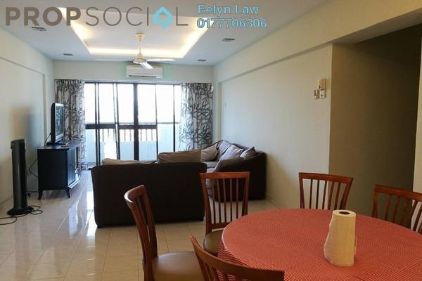For Rent Condominium at Danau Permai, Taman Desa Freehold Fully Furnished 1R/1B 2k