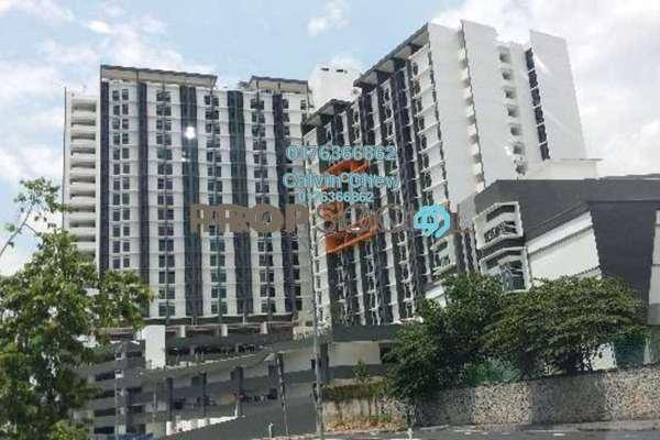 For Sale Serviced Residence at V12 Sovo, Shah Alam Freehold Unfurnished 2R/2B 236k