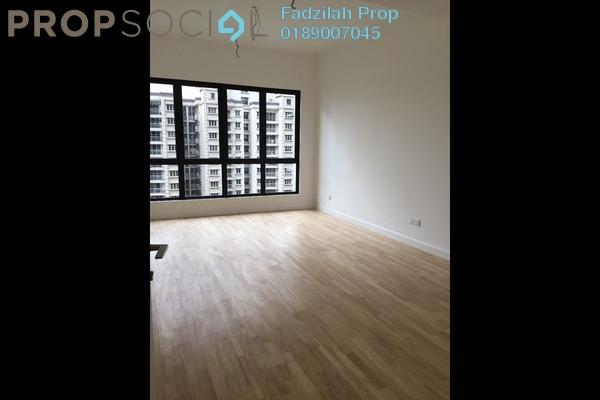 For Rent Condominium at Residensi 22, Mont Kiara Freehold Semi Furnished 3R/4B 8k
