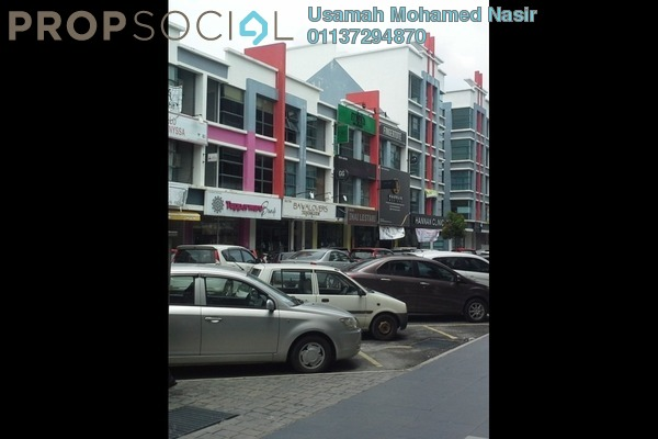 For Sale Shop at Section 16, Shah Alam Freehold Unfurnished 0R/0B 2.1m