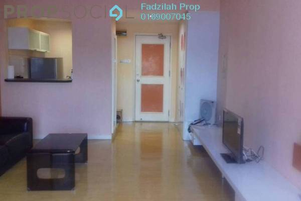 For Sale SoHo/Studio at Dorchester, Sri Hartamas Freehold Fully Furnished 0R/1B 400k