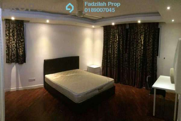 For Rent Condominium at Vista Kiara, Mont Kiara Freehold Fully Furnished 3R/2B 3.4k