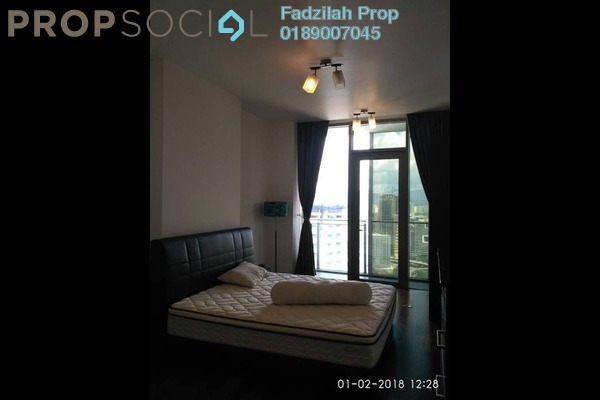 For Rent Condominium at K Residence, KLCC Freehold Fully Furnished 3R/2B 6k