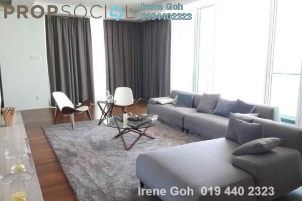 For Sale Condominium at Harmony Residence, Tanjung Bungah Freehold Fully Furnished 3R/4B 4.8m