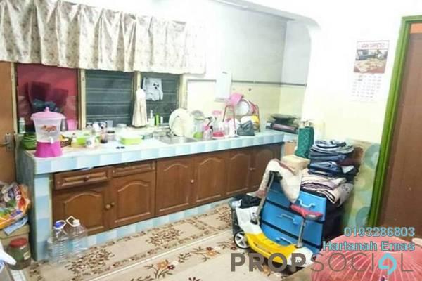 For Sale Terrace at Vista Subang, Ara Damansara Freehold Semi Furnished 2R/2B 380k