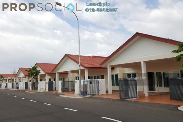 For Rent Terrace at Hijauan Valdor, Penang Freehold Unfurnished 3R/2B 780translationmissing:en.pricing.unit
