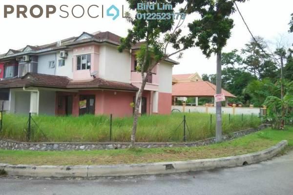 For Sale Terrace at Taman Puncak Jalil, Bandar Putra Permai Freehold Unfurnished 4R/3B 1.18m