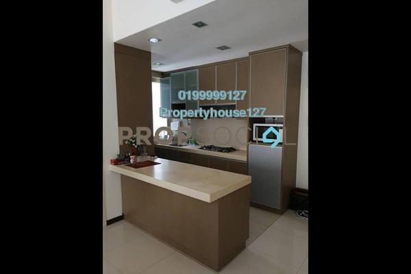 For Rent Serviced Residence at Suasana Sentral Loft, KL Sentral Freehold Fully Furnished 1R/1B 3k