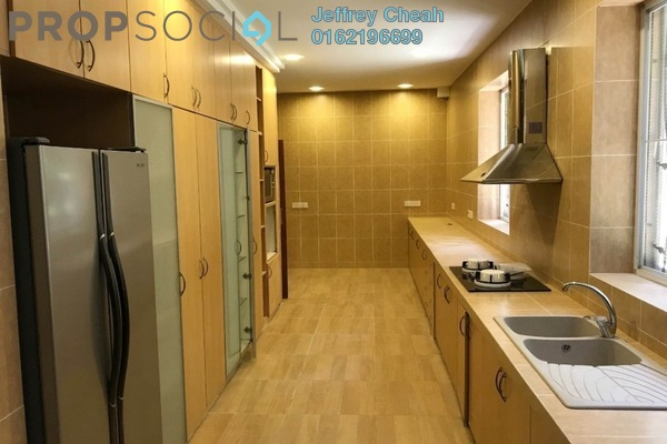 For Rent Bungalow at Taman Duta, Kenny Hills Freehold Semi Furnished 6R/4B 10k