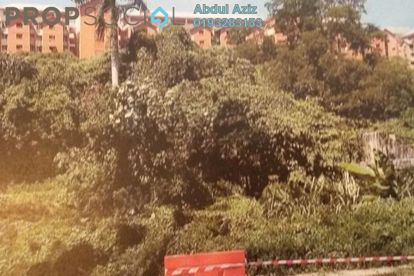 For Sale Land at Arte +, Jalan Ampang Freehold Unfurnished 0R/0B 415m