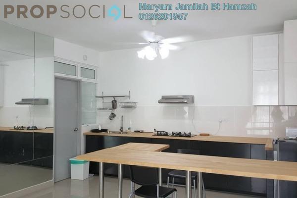 For Rent Condominium at Dwiputra Residences, Putrajaya Freehold Fully Furnished 4R/2B 2.8k