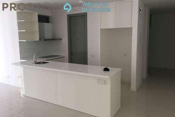 For Rent Condominium at Reflection Residences, Mutiara Damansara Freehold Semi Furnished 3R/3B 2.9k