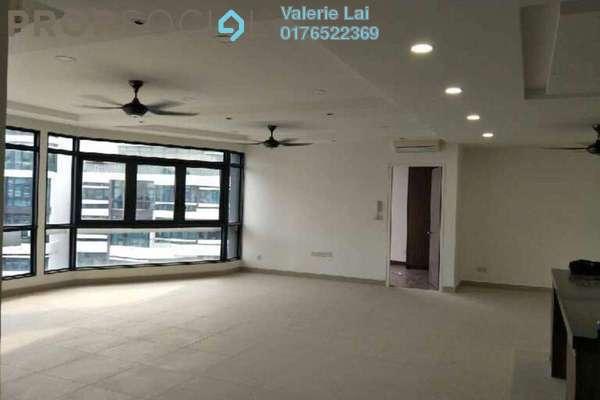 For Rent Condominium at AraGreens Residences, Ara Damansara Freehold Semi Furnished 4R/4B 4k