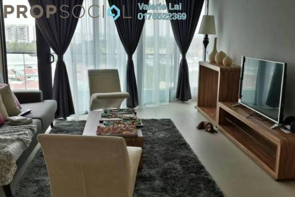 For Rent Condominium at AraGreens Residences, Ara Damansara Freehold Fully Furnished 5R/4B 6.7k