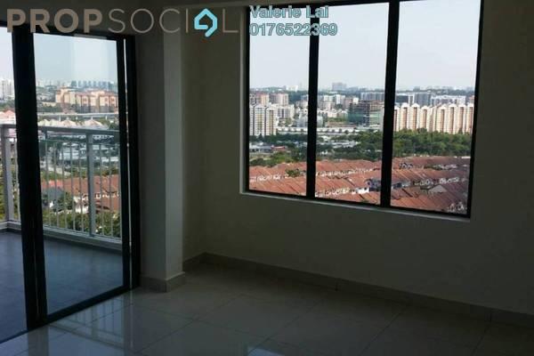 For Rent Condominium at Maisson, Ara Damansara Freehold Semi Furnished 3R/3B 2.5k