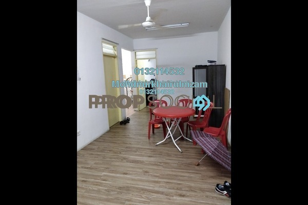 For Sale Apartment at Mentari Court 1, Bandar Sunway Freehold Unfurnished 3R/2B 240.0千