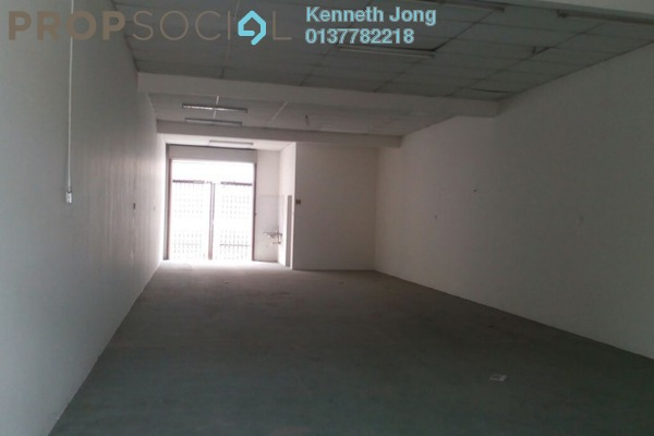 For Rent Shop at Anggerik Tainia, Bukit Rimau Freehold Unfurnished 0R/2B 2k